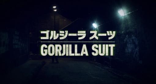 Gorjilla Suit