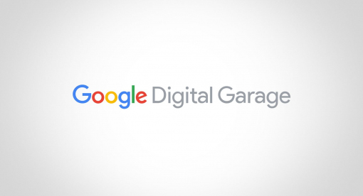 Google 'Digital Garage'