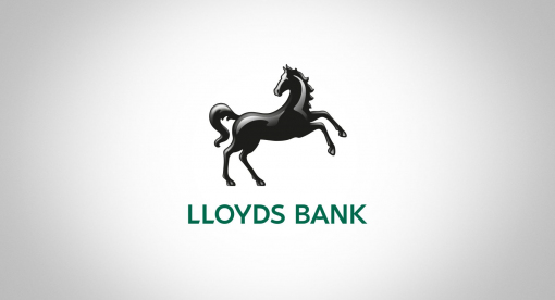 Lloyds Bank 'For your next step'